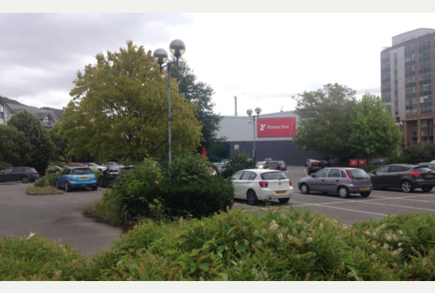 Staff give CPR after man suffers cardiac arrest at Exeter gym