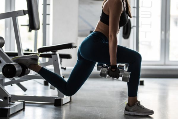 This Is the One Thing at the Gym That Could Save Your Life