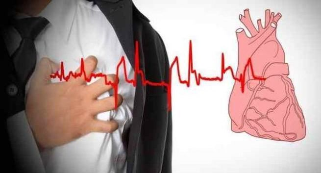 Signs that indicate serious cardiac health problems