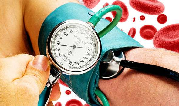 Why young people should be wary of high blood pressure