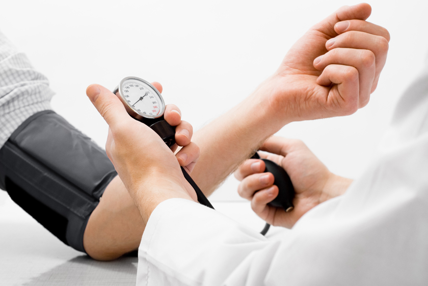Hypertension: A silent killer is on the prowl
