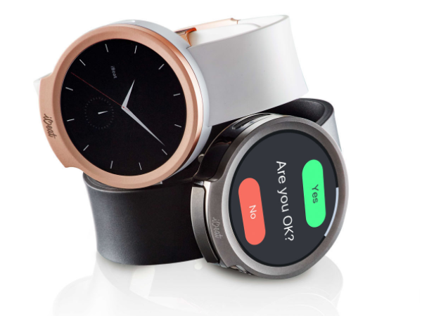 iBeat gets ready to launch smartwatch