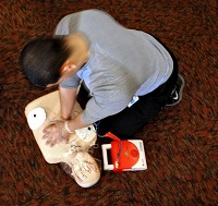 Rules Seek To Educate Parents, Young Athletes On Sudden Cardiac Arrest