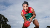 Suburban Footballer Kadel Key Alive And Kicking After On-Field Cardiac Arrest