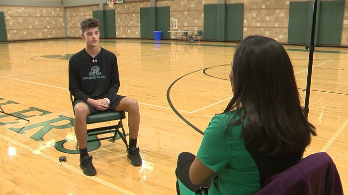 Reagan basketball player who went into sudden cardiac arrest still unsure of what caused collapse