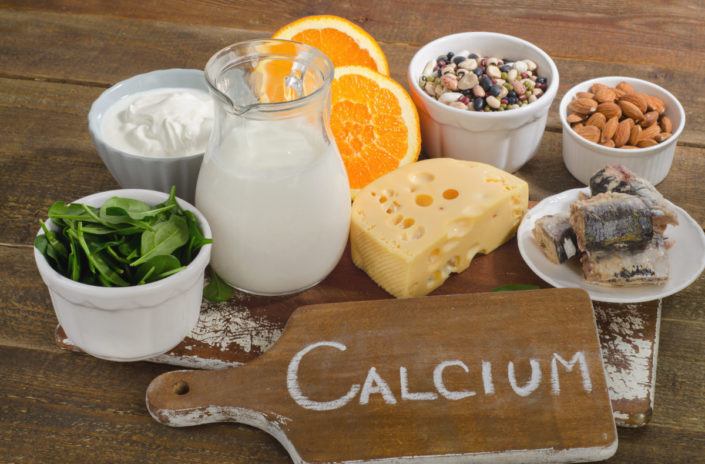 Low calcium may raise cardiac arrest risk by twofold