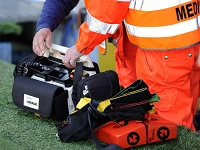 New York To Provide Defibrillators For Youth Baseball Teams