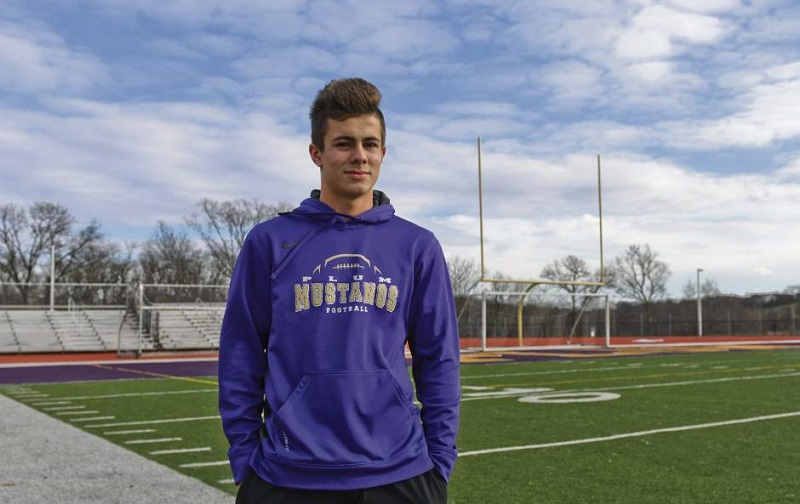 Plum sophomore Little sidelined by heart condition