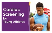 Robert Wood Johnson University Hospital To Hold Free Cardiac And Concussion Screening For Athletes On Feb. 4