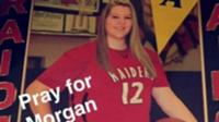 Pennsylvania teen suffers stroke during basketball game