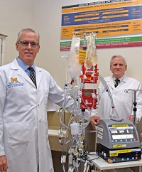 Michigan Medicine Launches Study Of Life-Saving Resuscitation Treatment For Sudden Cardiac Arrest