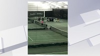 Man Saved By Opponent After Cardiac Arrest During Tennis Match