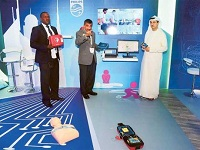 Dubai To Be Fastest Life Saver During Cardiac Arrest