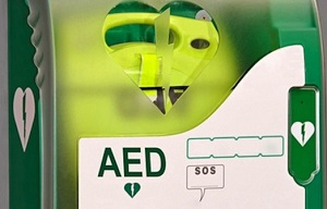 AEDs save lives in sports clubs
