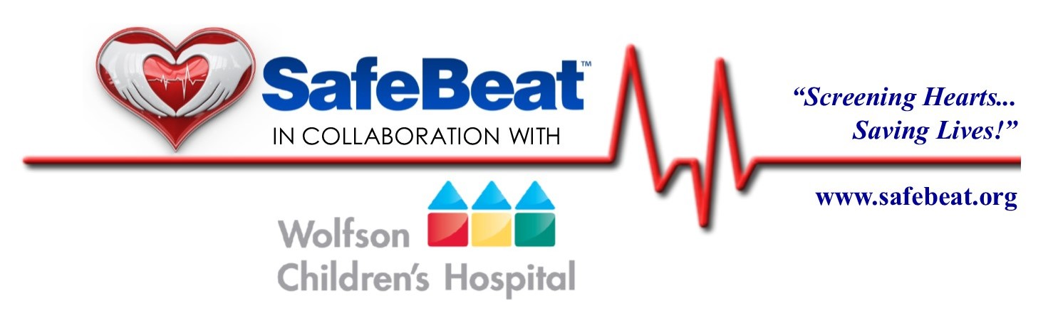 Wolfson SafeBeat Press Release