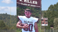 Roane County High School Football Player Dies