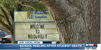 Woodville-Tompkins Student Dies After Passing Out at School