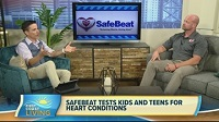 SafeBeat Tests Kids and Teens for Heart Conditions