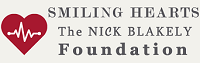 Smiling Hearts - The Nick Blakely Foundation